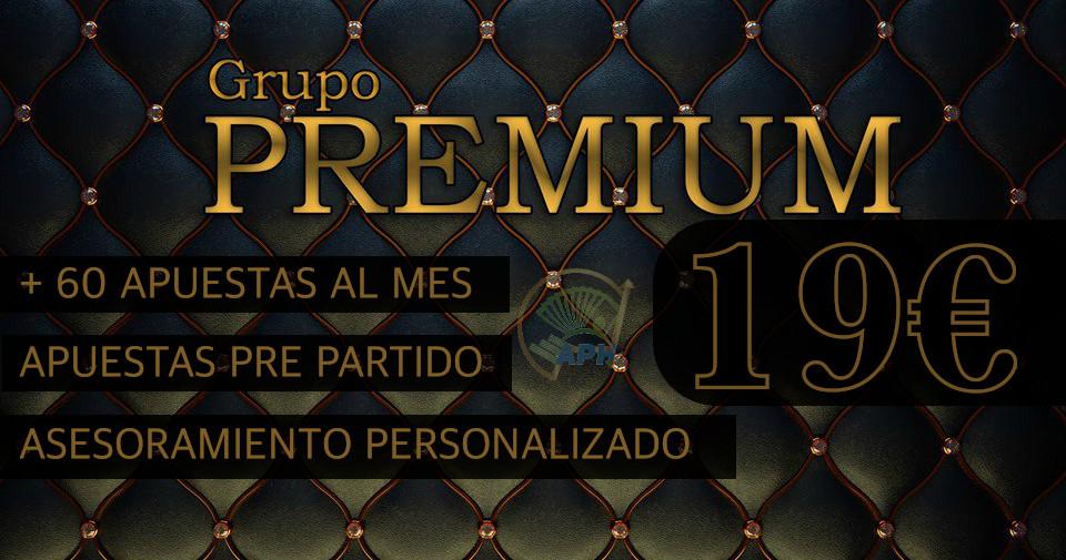 Premium Apuestas