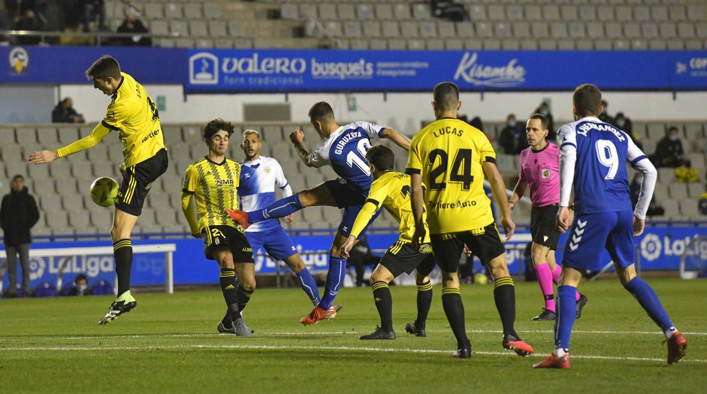 Pronostico apuesta Sabadell Alcorcon