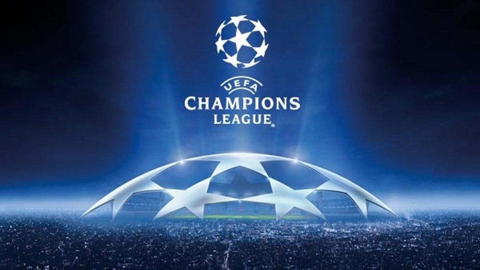 Apuesta combinada Champions league