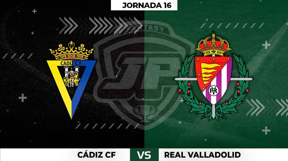pronostico Cadiz vs Valladolid