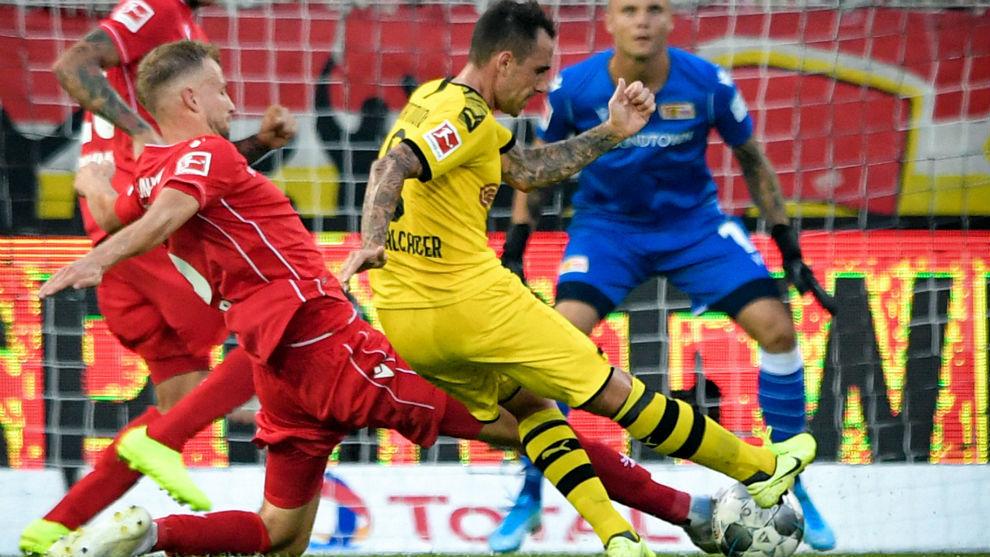 Pronóstico Bayer leverkusen vs Borussia Dortmund