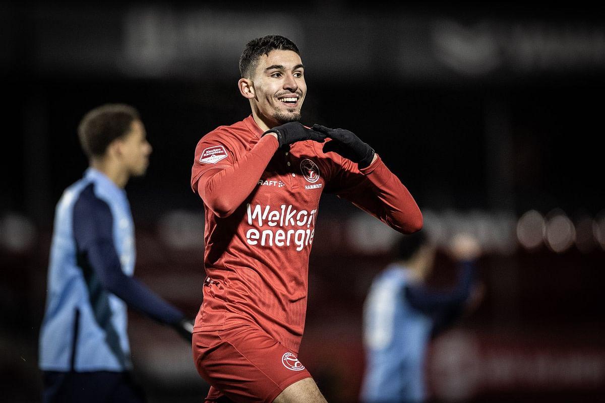 Pronóstico Almere City vs FC Eindhoven