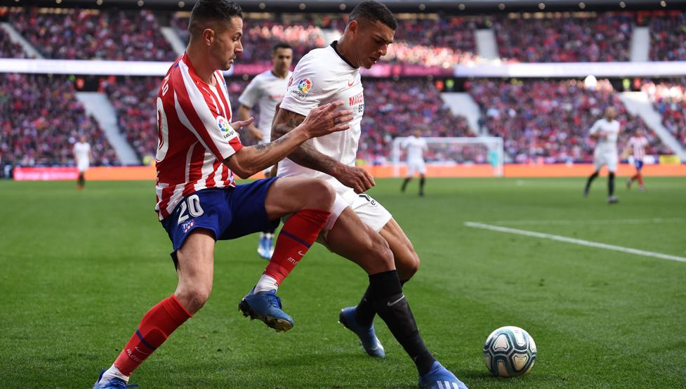 Pronóstico Atletico de Madrid vs Sevilla