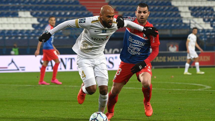 Pronóstico Auxerre vs SM Caen