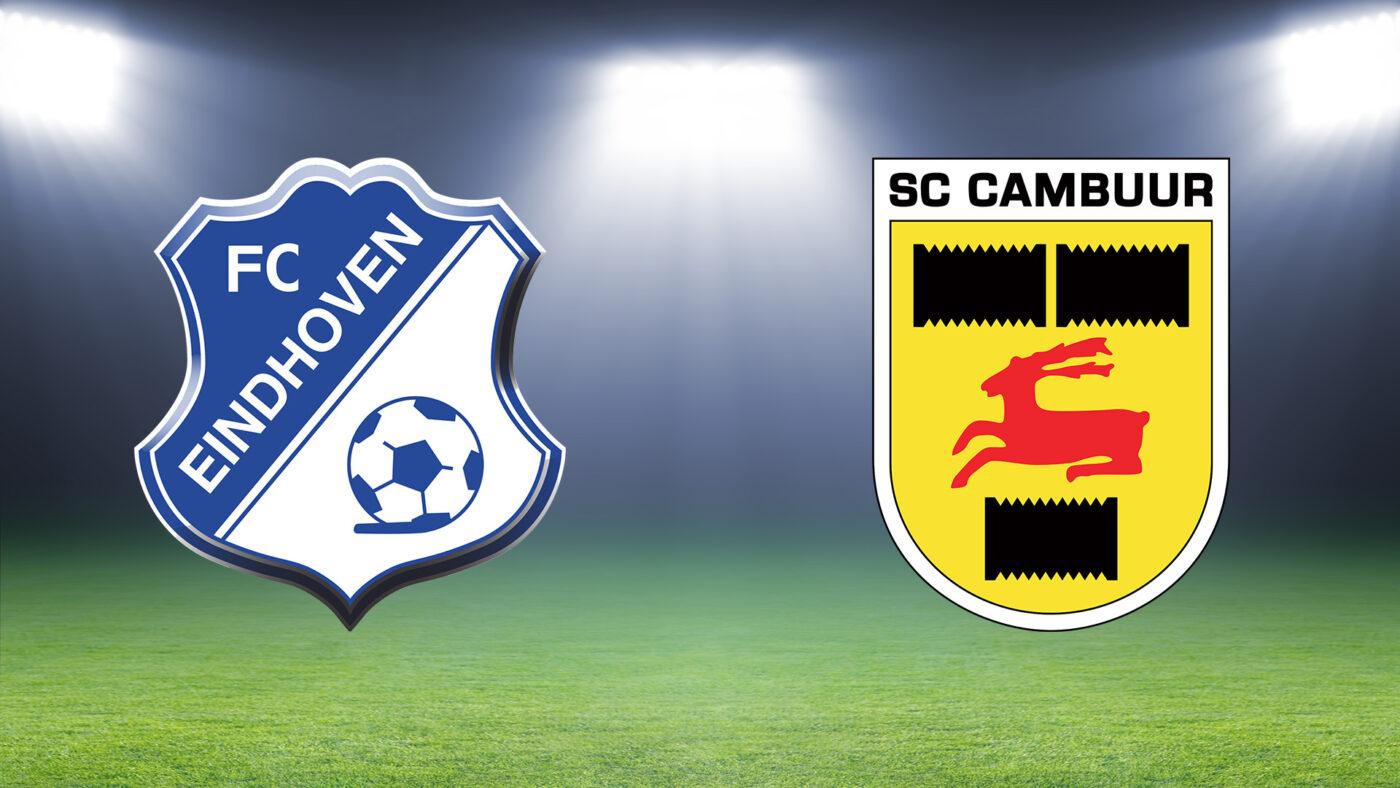 Pronóstico FC Eindhovn vs Cambuur