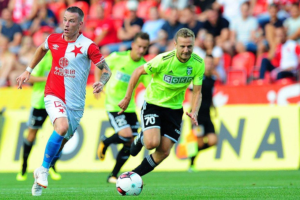 Pronóstico MFK Karvina vs Slavia Praga