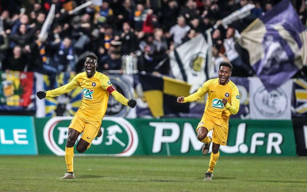 Pronóstico Pau vs Troyes