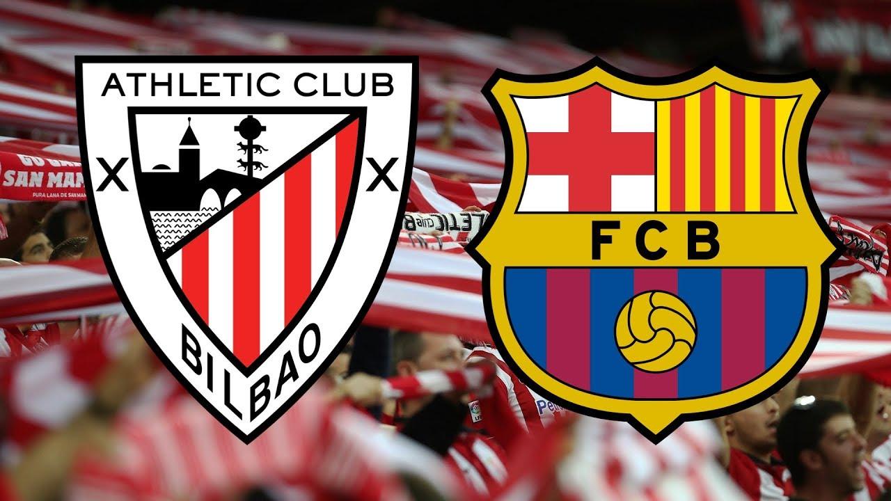 Pronóstico athletic vs Barcelona
