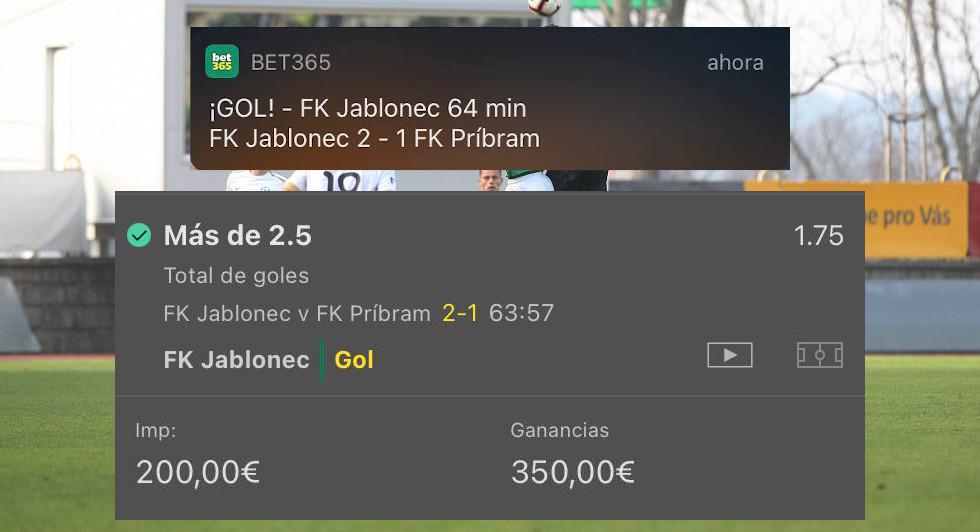 Pronóstico FK Jablonec vs FK Príbram