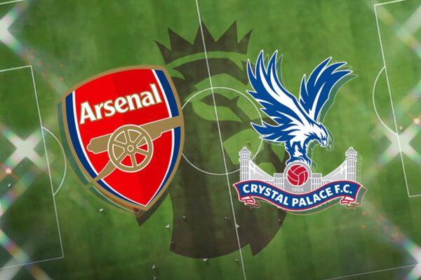 Pronostico Arsenal vs Crystal Palace