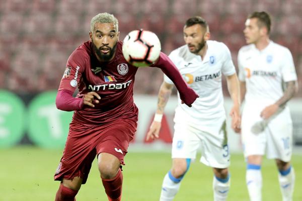 Pronostico CFR Cluj vs Astra Giurgiu