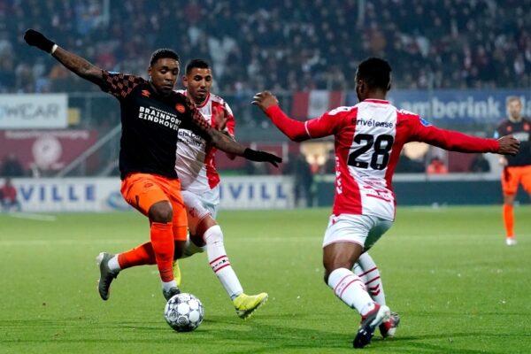 Pronostico FC Emmen vs PSV Eindhoven