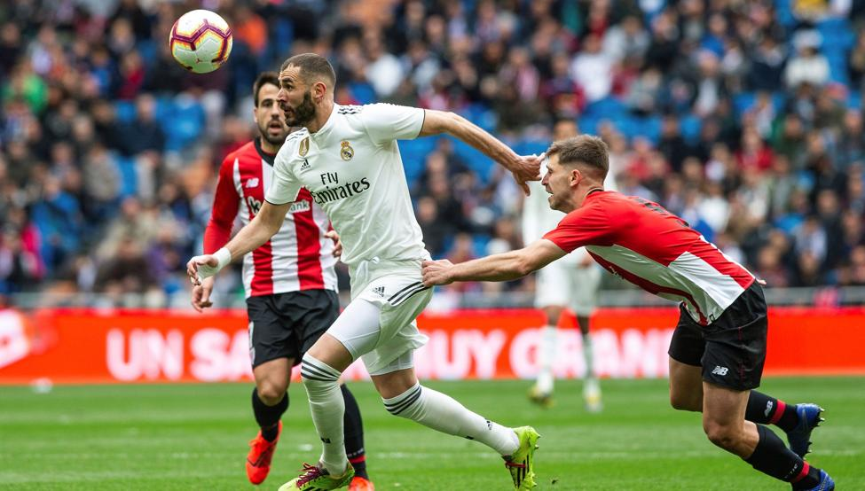Pronostico Real Madrid – Athletic de Bilbao