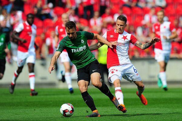 Pronostico Slavia Praga vs Jablonec