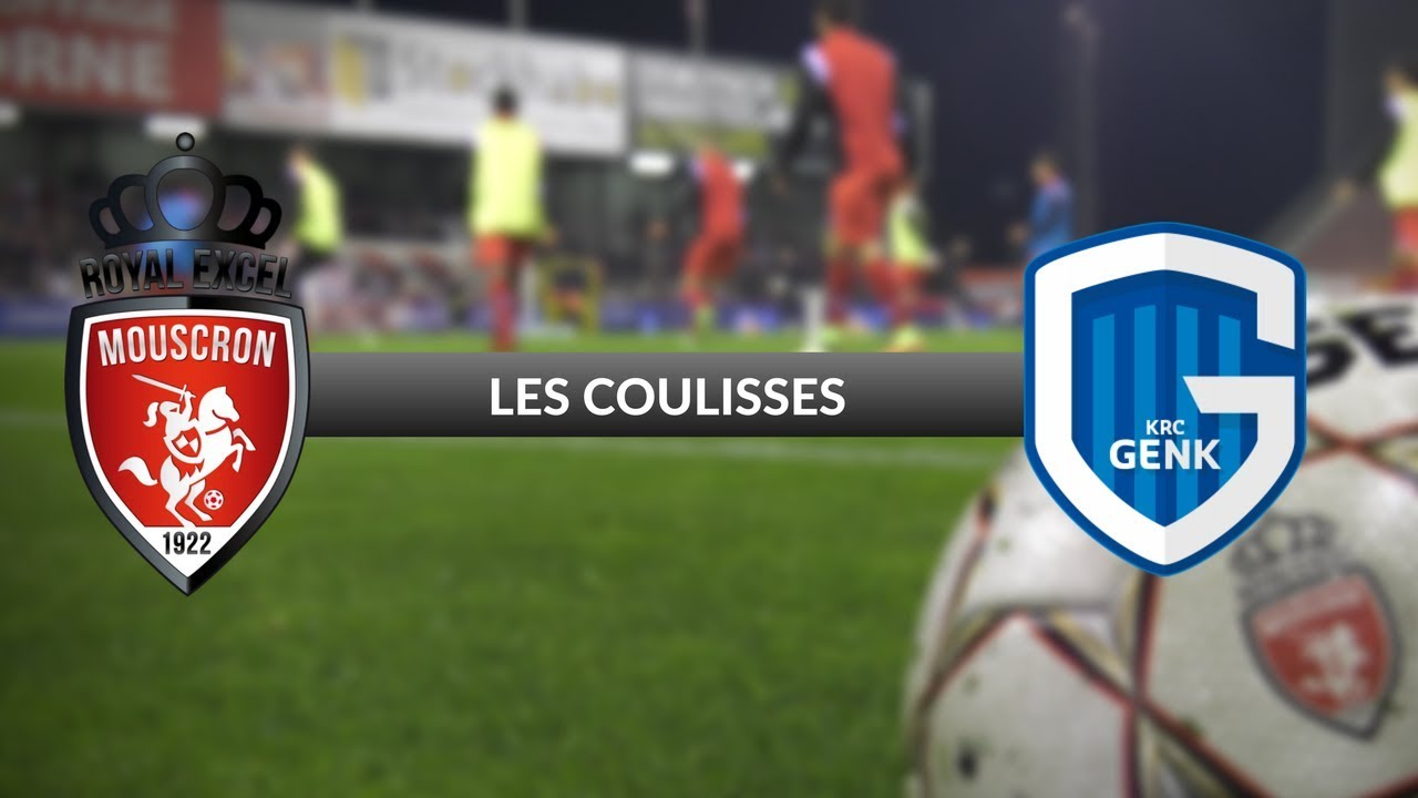 mouscron vs genk pronostico