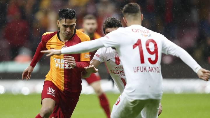 Pronóstico Galatasaray vs Antalyaspor