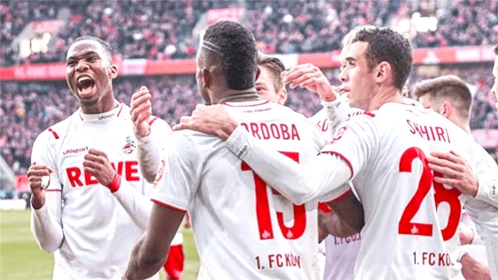 Pronóstico Colonia vs Bielefeld