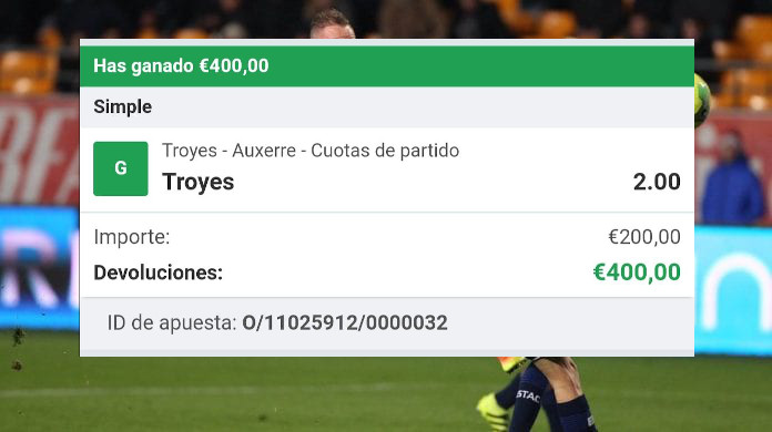 pronostico Troyes vs Auxerre