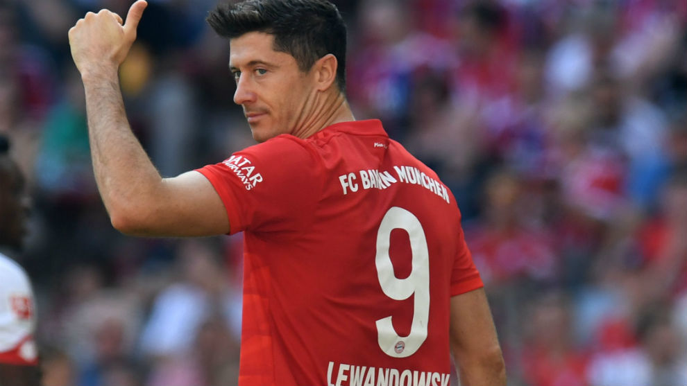 pronostico bayer de Munich vs Mainz