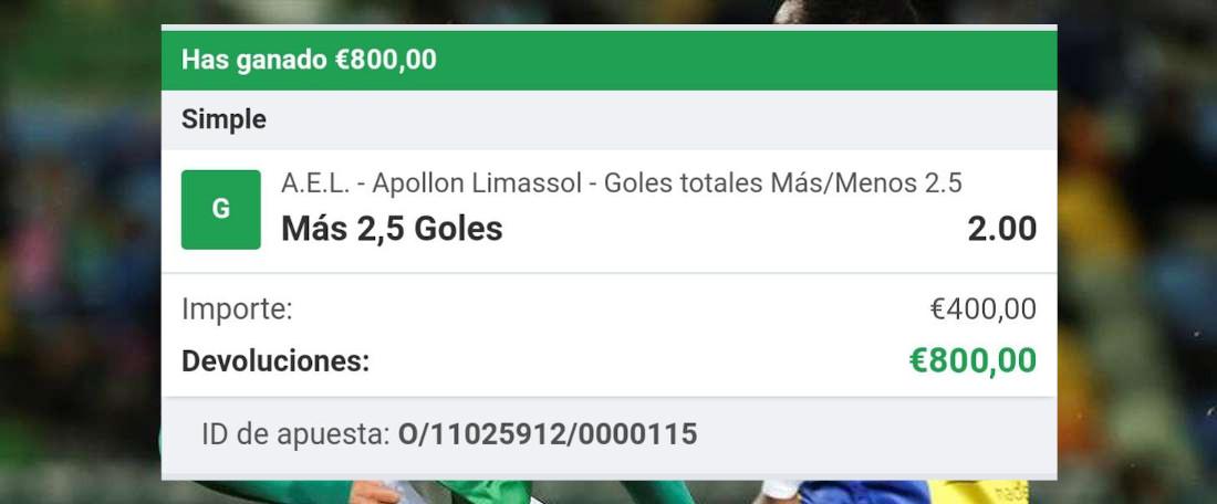 Pronóstico AEL Limassol vs Apollon Limassol