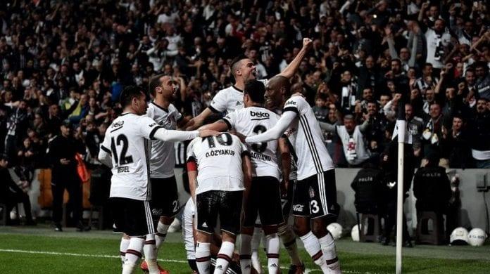 Pronóstico Antalyaspor vs Besiktas