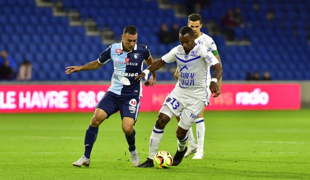 Pronóstico Auxerre vs Toulouse