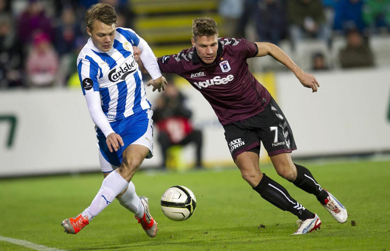 Pronóstico Odense BK vs AGF Aarhus