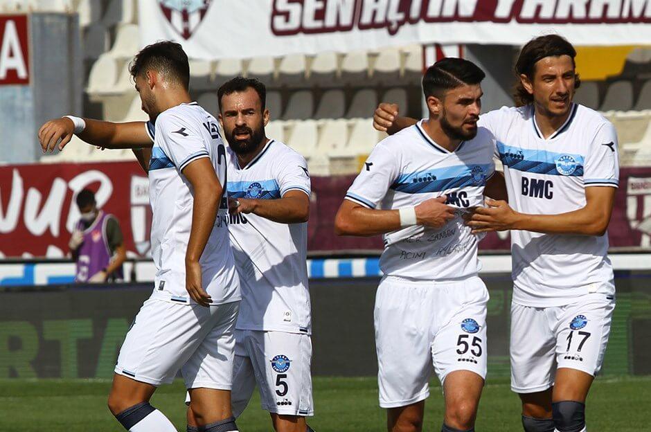 pronostico Bandirmaspor vs Istanbulspor