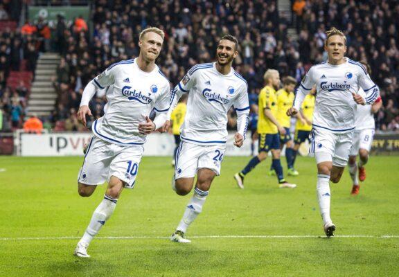 pronostico Copenhague vs Aarhus