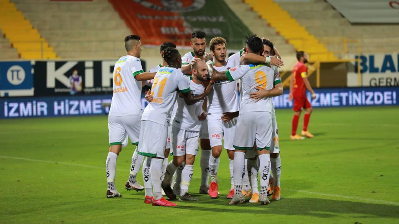Pronóstico Hatayspor vs Alanyaspor 14-02-2021