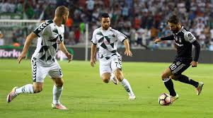 Pronóstico Konyaspor vs Besiktas