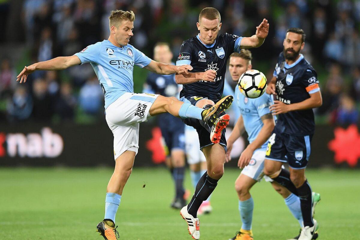 Pronóstico Melbourne City vs Sydney FC
