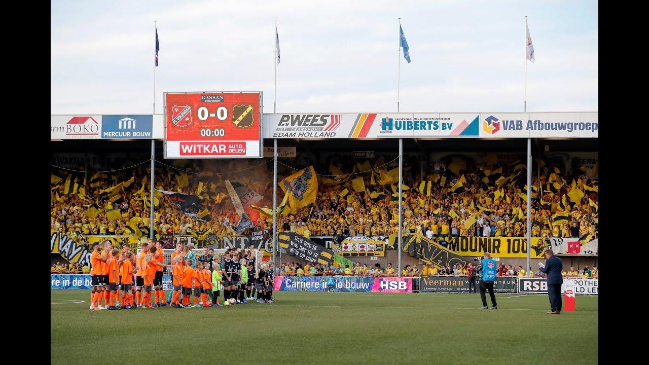 PRONOSTICO FC Volendam vs NAC Breda
