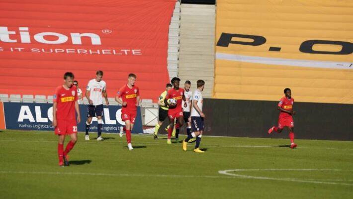 Pronóstico AGF Aarhus vs FC Nordsjaelland