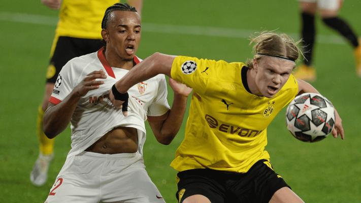 pronostico Borussia Dortmund vs Sevilla