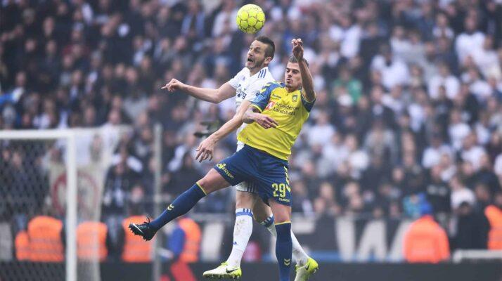 pronostico Brondby vs FC Copenhague