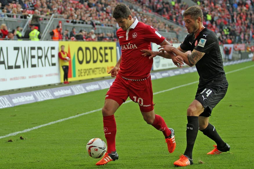 pronostico Düsseldorf vs Bochum