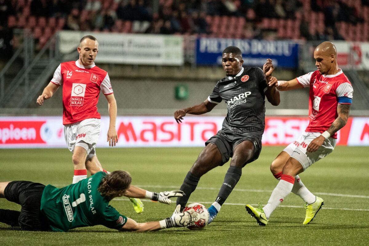 pronostico MVV Maastricht vs Almere City