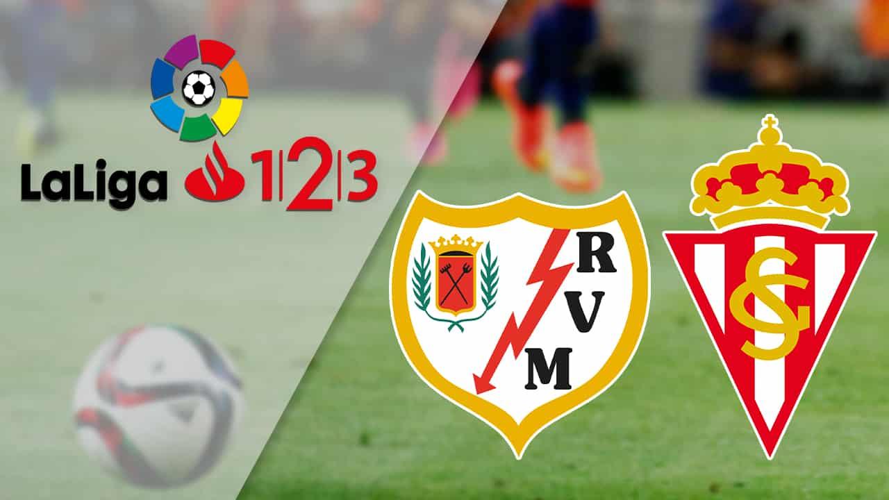 pronostico Rayo Vallecano vs Sporting de Gijón