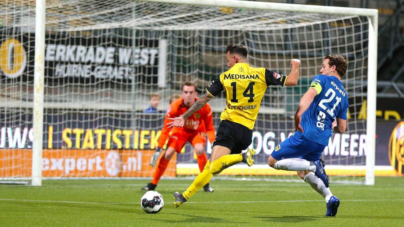 pronostico Roda JC vs Cambuur Leeuwarden