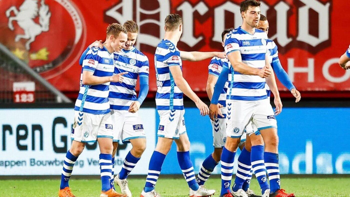 pronostico SC Telstar vs De Graafschap