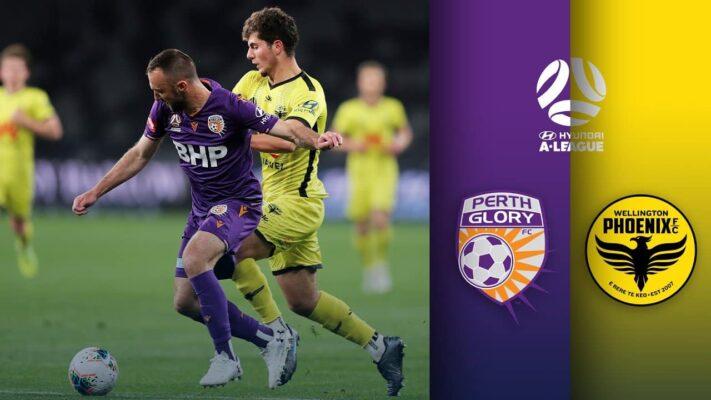 pronostico Wellington Phoenix vs Perth Glory