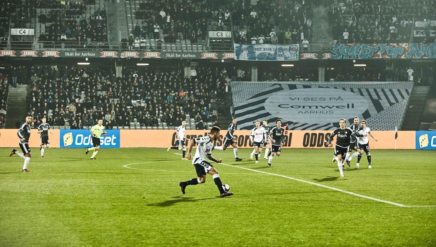 PRONOSTICO AGF Aarhus - FC Copenhagen