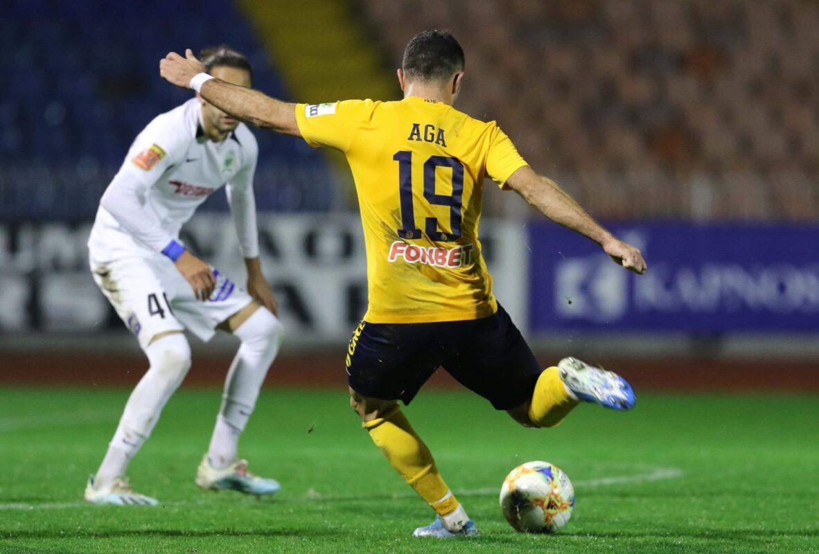 pronostico AEL Limassol - Olympiakos Nicosia