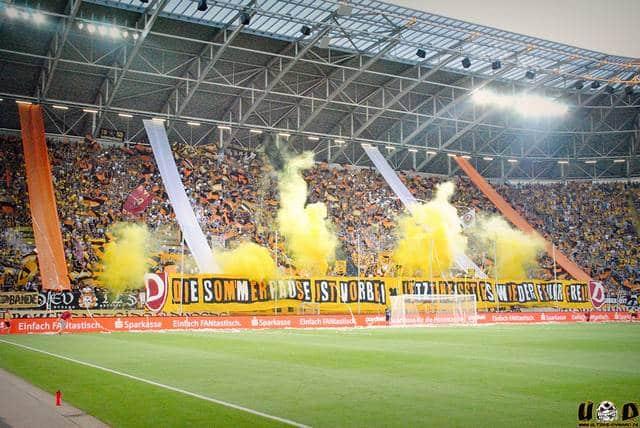 pronostico Dynamo Dresden - MSV Duisburg