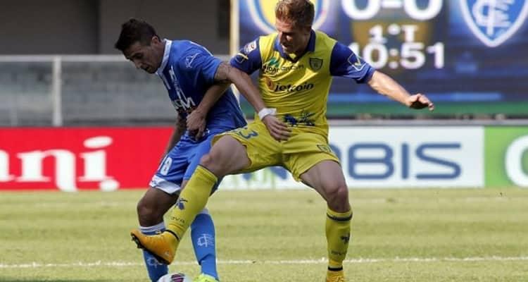 pronostico Empoli vs Chievo