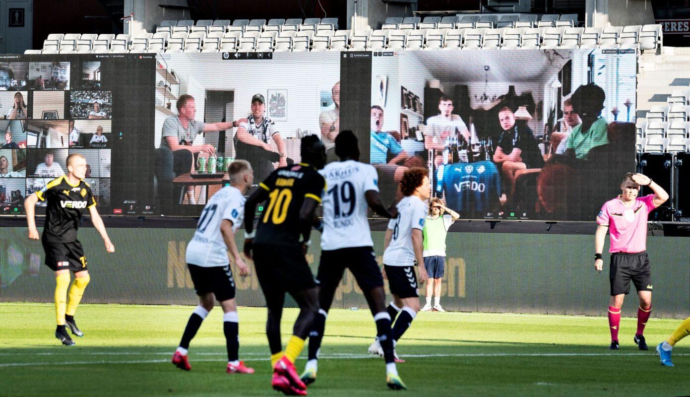 pronostico Pronóstico Randers FC - AGF Aarhus