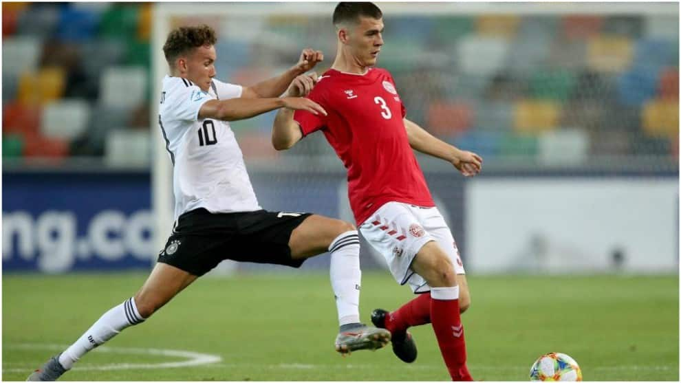 pronostico Dinamarca Sub-21 vs Alemania Sub-21