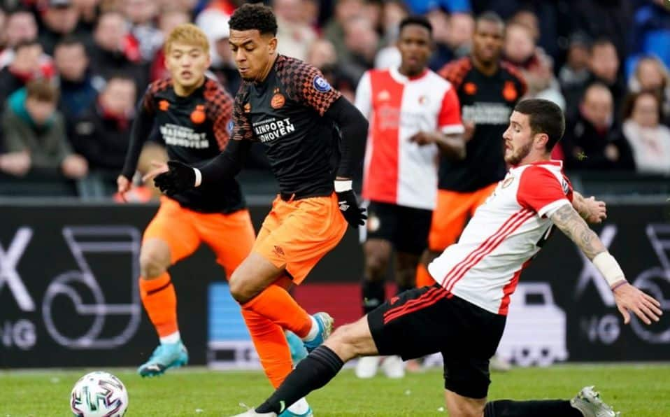pronostico Heracles - Feyenoord