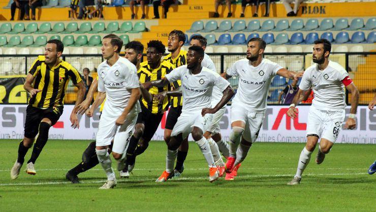 pronostico Istanbulspor - Altay